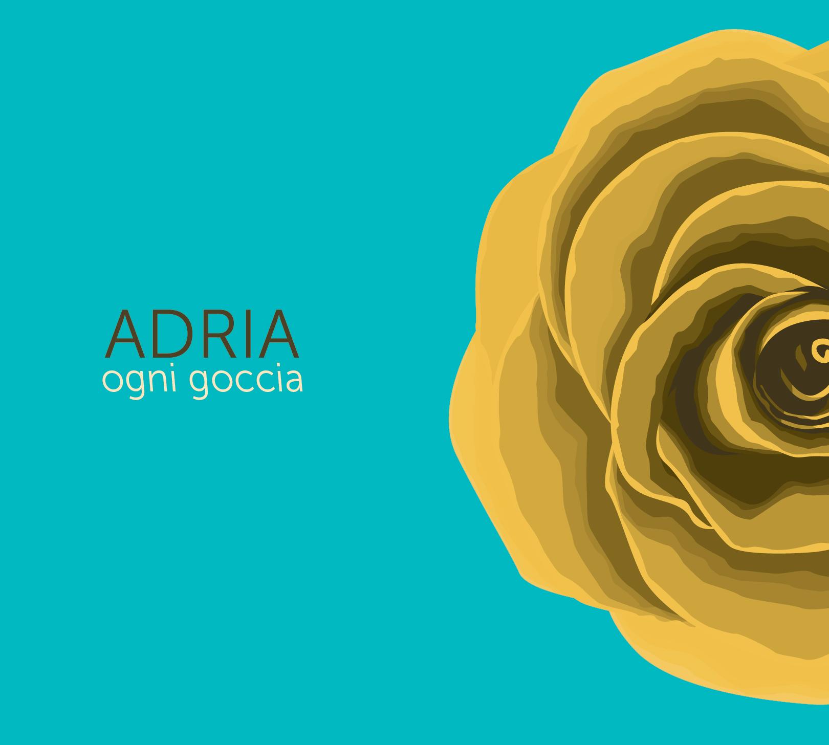 Ogni goccia, Adria - Manigold   MareAperto